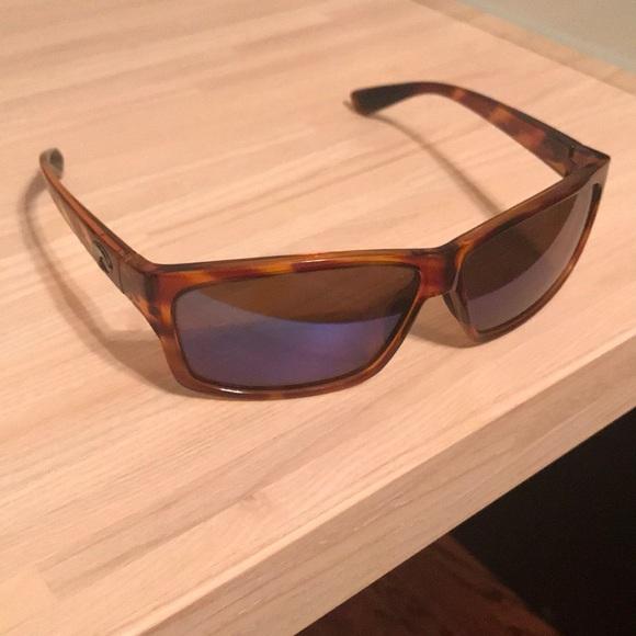 97bc4485869 Costa Other - Costa Cut Sunglasses